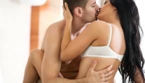 Men Thinks About Sex