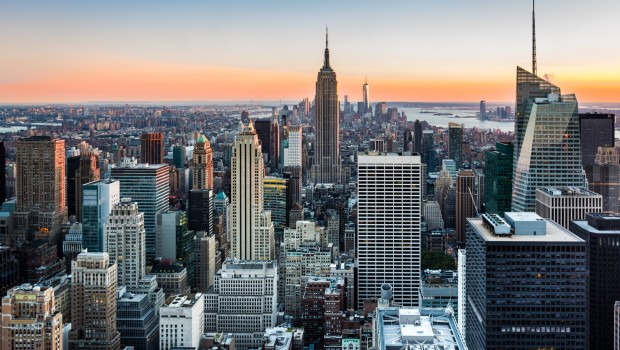 Dating New York