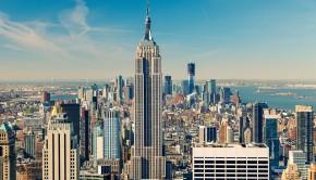 New York Dates