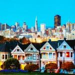 San Francisco Single City